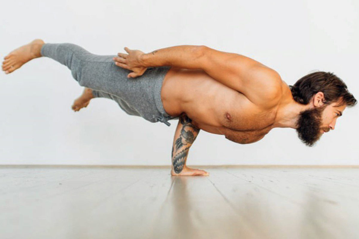 Advanced Asanas You Wish You Could Do Yogamoo
